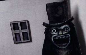 Lien permanent vers « Mister Babadook », un nouveau monstre au cinéma