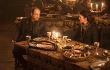 La nourriture dans les séries : Game of Thrones (2/2)