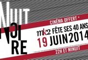 Lien permanent vers Nuit Noire au MK2 : des places de cinéma gratuites !