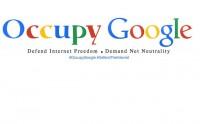 Occupy Google, un mouvement pour la neutralité du Net