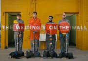Lien permanent vers OK Go sort le clip de The Writing's on the Wall