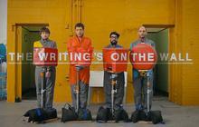 OK Go sort le clip de The Writing's on the Wall