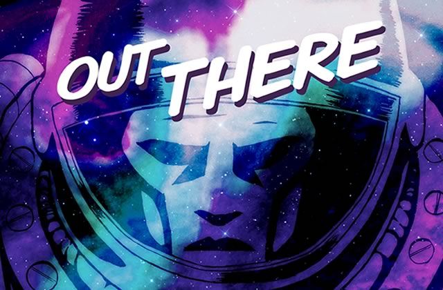 Out There, le jeu mobile qui a tout d'un grand