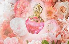 Un parfum Sailor Moon au Japon !
