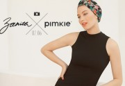 Pimkie et Zanita Whittington créent une collection tropicale