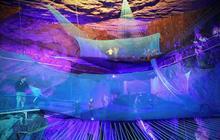 Le plus grand trampoline du monde ouvre le 4 juillet