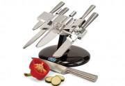 Lien permanent vers Le porte-couteaux Star Wars, pour une cuisine du côté obscur de la Force