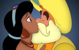 Lien permanent vers Princest Diaries utilise les princesses Disney dans une campagne contre l'inceste