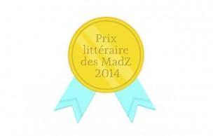 Lien permanent vers Prix littéraire madmoiZelle : élisez vos livres préférés de 2014 !