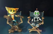 Ratchet & Clank le film : une première bande-annonce !
