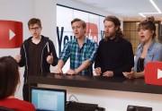 Lien permanent vers Le bureau des réclamations de YouTube… en vidéo