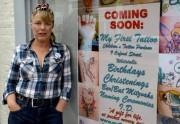 Lien permanent vers Le premier salon de tatouage… pour enfants