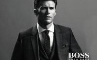 Scott Eastwood est le nouveau visage d'Hugo Boss