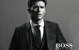 Lien permanent vers Scott Eastwood est le nouveau visage d'Hugo Boss