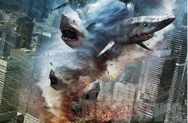 Sharknado 2 : gagne des places pour le voir au cinéma !