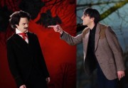 Lien permanent vers Stephen King VS Edgar Allan Poe, l'Epic Rap Battle de l'horreur
