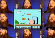 Lien permanent vers Super Mario Bros. 3 chanté a capella !