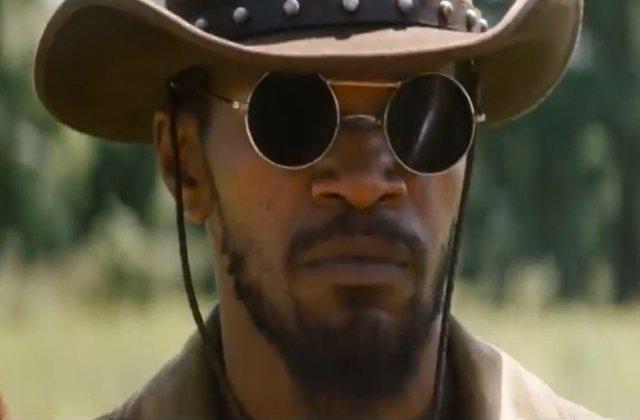 Quentin Tarantino veut que Django rencontre… Zorro !
