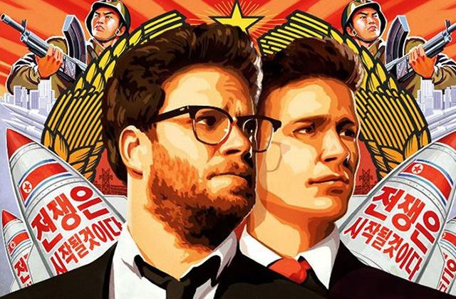 The Interview, avec Seth Rogen et James Franco, a son premier trailer