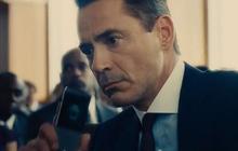 The Judge, avec Robert Downey Jr., a son premier trailer !