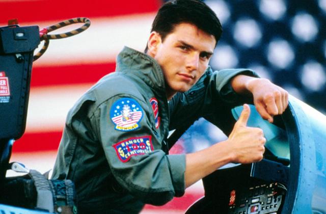 Top Gun a son Honest Trailer !