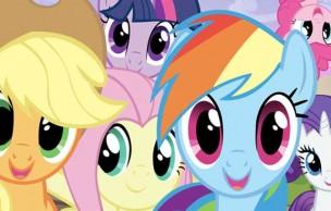 Lien permanent vers My Little Pony, tu kiffes ? Viens rejoindre les fans sur le forum !