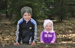 Lien permanent vers Ryland, cinq ans, transgenre et heureux