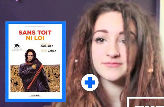 Tutotal #18 – Sans toit ni loi, d'Agnès Varda