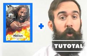 Lien permanent vers Tutotal #19 – Hercules, où ça parle de barbe