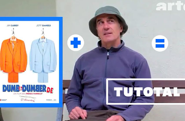 Tutotal #21 – Dumb et Dumber De
