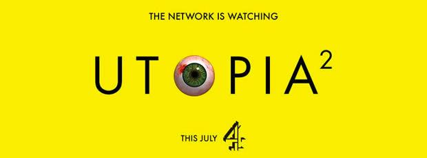 Utopia saison 2 en vostfr