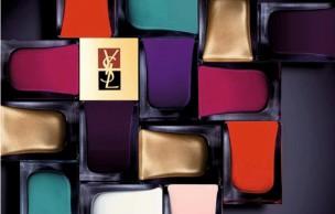 Lien permanent vers Les plus beaux vernis Yves Saint Laurent — Le remix beauté