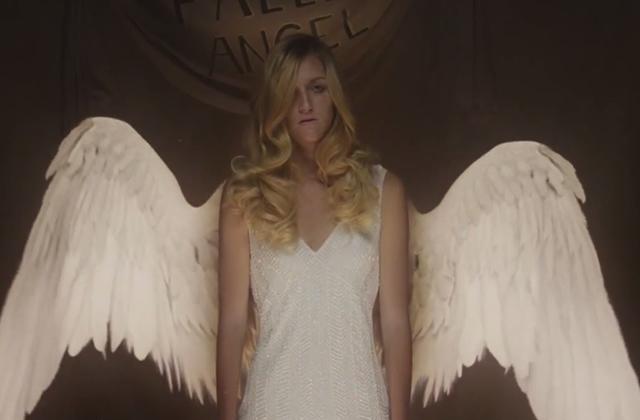 American Horror Story : Freak Show a son fan-teaser glauque (mais génial)