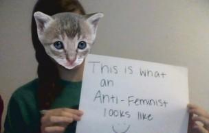 Lien permanent vers « Femmes contre le féminisme » : décryptage d'un paradoxe
