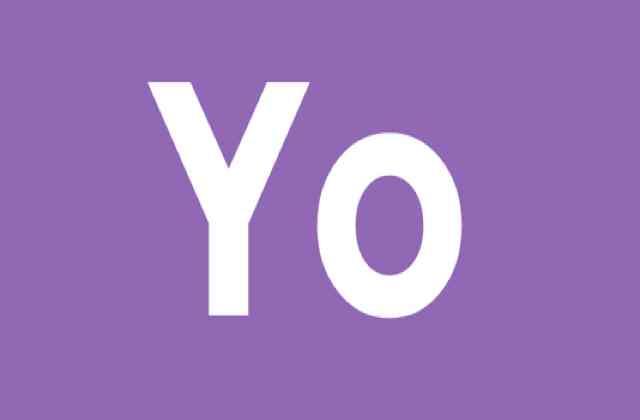 «Yo », la nouvelle application qui vaut déjà 1,2 million de dollars