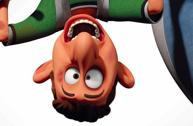 « Astérix et Le Domaine des Dieux », par Alexandre Astier : la bande-annonce