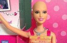 La Barbie chauve va être produite en grande quantité