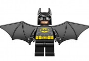 Lien permanent vers LEGO sort la Batmobile de The Dark Night