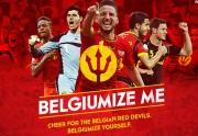 Lien permanent vers Belgiumize Me, le site qui te donne ton nom belge