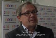 Lien permanent vers Benoît Duquesne, journaliste, est décédé