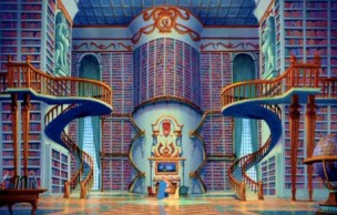 Lien permanent vers Les livres et moi : ode à la bibliophilie