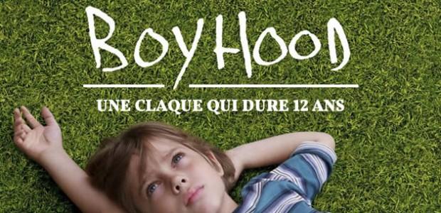 «Boyhood », une claque qui dure 12 ans