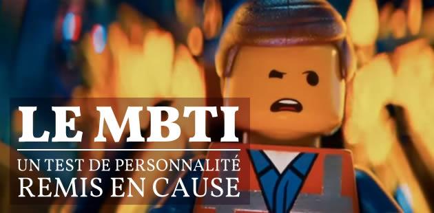 Le MBTI, un test de personnalité remis en cause