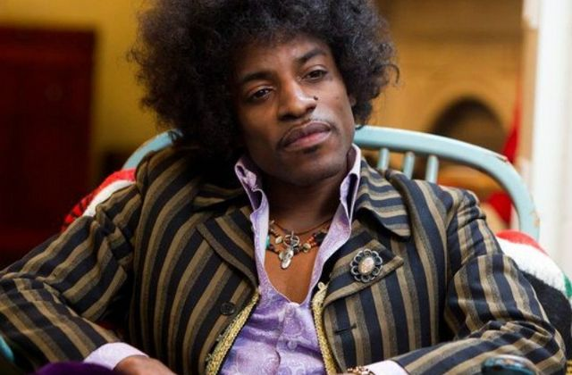 « All Is By My Side », le biopic de Jimi Hendrix a son premier trailer