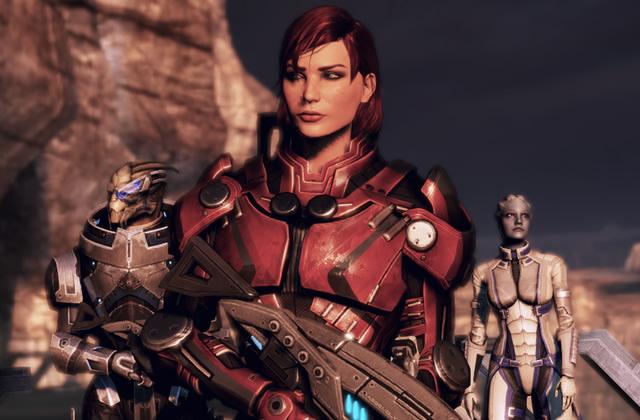 BioWare et ses jeux vidéo résolument modernes