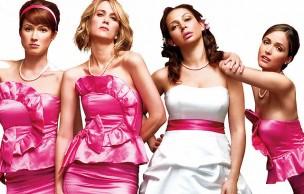 Lien permanent vers CinémadZ Paris – Bridesmaids (Nos Meilleures Amies) le 5 août en VOST