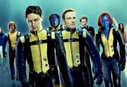 Lien permanent vers Bryan Singer dévoile le début de X-Men: Apocalypse