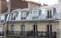 Vivre dans une chambre de bonne à Paris