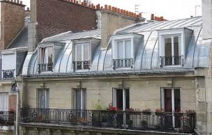 Lien permanent vers Vivre dans une chambre de bonne à Paris