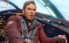 Chris Pratt, l'acteur qui fait des tresses aux stagiaires pendant les interviews